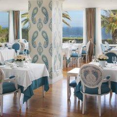 Бутик-отель Senhora da Guia Cascais ресторан