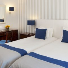 Бутик-отель Senhora da Guia Cascais комната для гостей фото 2