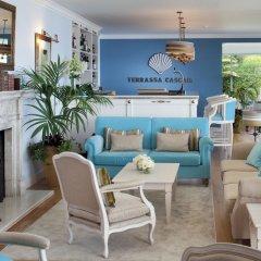 Бутик-отель Senhora da Guia Cascais гостиничный бар фото 2