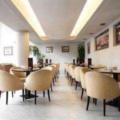 Отель Ilissos Греция, Афины - отзывы, цены и фото номеров - забронировать отель Ilissos онлайн питание фото 3