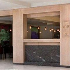 Отель Ilissos Греция, Афины - отзывы, цены и фото номеров - забронировать отель Ilissos онлайн интерьер отеля фото 3