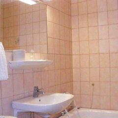 Отель Continental Malmö Швеция, Мальме - отзывы, цены и фото номеров - забронировать отель Continental Malmö онлайн ванная