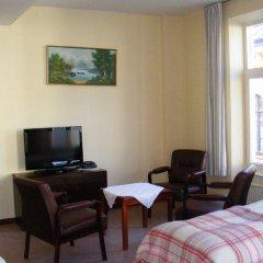 Отель Continental Malmö Швеция, Мальме - отзывы, цены и фото номеров - забронировать отель Continental Malmö онлайн удобства в номере фото 3