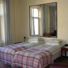 Отель Continental Malmö Швеция, Мальме - отзывы, цены и фото номеров - забронировать отель Continental Malmö онлайн комната для гостей фото 2