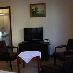 Отель Continental Malmö Швеция, Мальме - отзывы, цены и фото номеров - забронировать отель Continental Malmö онлайн удобства в номере фото 5