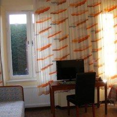 Отель Continental Malmö Швеция, Мальме - отзывы, цены и фото номеров - забронировать отель Continental Malmö онлайн комната для гостей фото 5