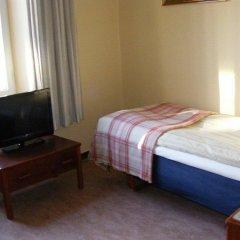 Отель Continental Malmö Швеция, Мальме - отзывы, цены и фото номеров - забронировать отель Continental Malmö онлайн комната для гостей фото 12