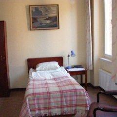 Отель Continental Malmö Швеция, Мальме - отзывы, цены и фото номеров - забронировать отель Continental Malmö онлайн комната для гостей фото 10