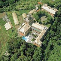 Отель Torre Cambiaso Генуя спортивное сооружение