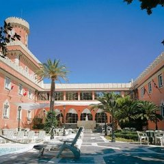 Отель Torre Cambiaso Италия, Генуя - отзывы, цены и фото номеров - забронировать отель Torre Cambiaso онлайн бассейн