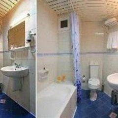 Verda Hotel ванная