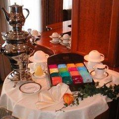 Hotel Admiral am Kurpark фото 2