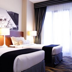 Golden Sands Hotel Apartments комната для гостей фото 5