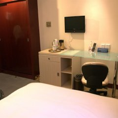 City Hotel Xian удобства в номере