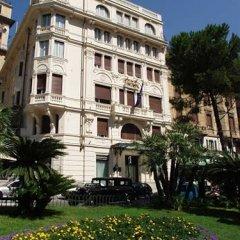 Hotel Continental Genova фото 11