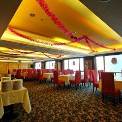 Отель SALVO Шанхай помещение для мероприятий