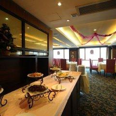 Отель SALVO Шанхай питание фото 2
