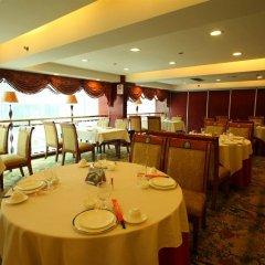 Отель SALVO Шанхай помещение для мероприятий фото 2