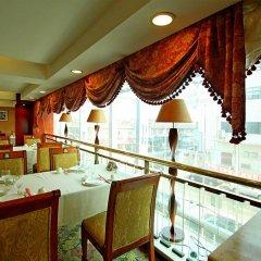 Отель SALVO Шанхай питание