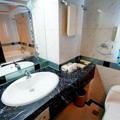 Отель SALVO Шанхай ванная фото 2