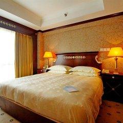 Отель SALVO Шанхай комната для гостей фото 3