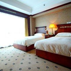 Отель SALVO Шанхай комната для гостей фото 4