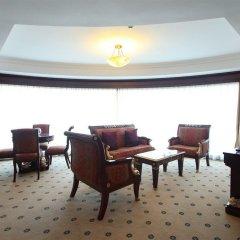 Отель SALVO Шанхай интерьер отеля