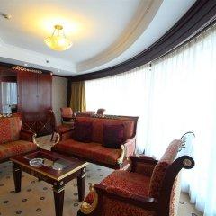Отель SALVO Шанхай интерьер отеля фото 2