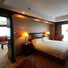 Отель SALVO Шанхай комната для гостей фото 5