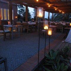 Vale do Gaio Hotel питание фото 3