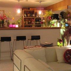 Vale do Gaio Hotel гостиничный бар