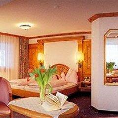 Отель Austria Bellevue Австрия, Хохгургль - отзывы, цены и фото номеров - забронировать отель Austria Bellevue онлайн фото 2