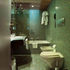 Hotel Pierre Milano ванная