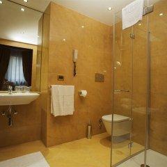 Hotel Pierre Milano ванная фото 5