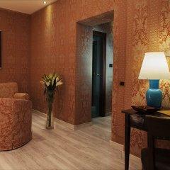 Hotel Pierre Milano спа