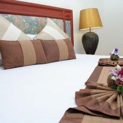 Отель Pride Beach Resort 4* Улучшенный номер с различными типами кроватей фото 2