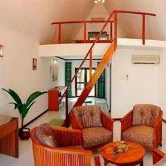 Отель Helengeli Island Resort Мальдивы, Мируфенфуши - 2 отзыва об отеле, цены и фото номеров - забронировать отель Helengeli Island Resort онлайн комната для гостей фото 2