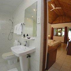 Отель Helengeli Island Resort Мальдивы, Мируфенфуши - 2 отзыва об отеле, цены и фото номеров - забронировать отель Helengeli Island Resort онлайн ванная