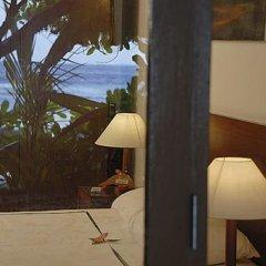 Отель Helengeli Island Resort Мальдивы, Мируфенфуши - 2 отзыва об отеле, цены и фото номеров - забронировать отель Helengeli Island Resort онлайн балкон