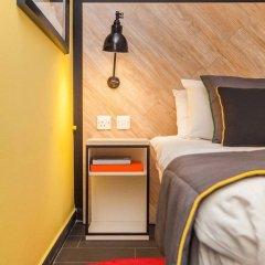 be.HOTEL комната для гостей фото 5
