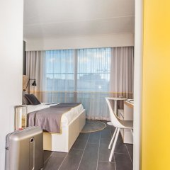 be.HOTEL комната для гостей фото 10
