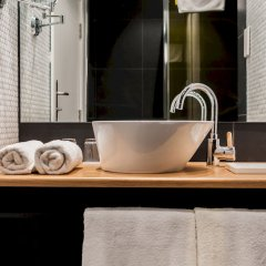 be.HOTEL ванная фото 2