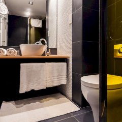 be.HOTEL ванная