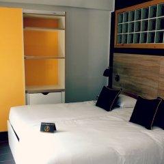 be.HOTEL комната для гостей фото 6