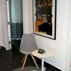 be.HOTEL комната для гостей фото 7