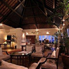 Отель The Pavilions, Suites лобби