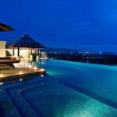 Отель The Pavilions, Suites бассейн на крыше