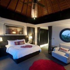 Отель The Pavilions, Suites комната для гостей фото 2