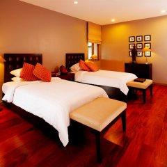 Отель The Pavilions, Suites комната для гостей фото 3
