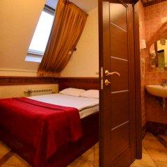 Гостиница Вера комната для гостей фото 7